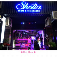 台北市美食 餐廳 飲酒 Lounge Bar Shotia - Shots & Champagne 照片