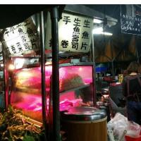 南投縣美食 攤販 攤販其他 日本食事 照片