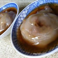 高雄市美食 攤販 台式小吃 漢口街肉圓 照片