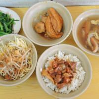 彰化縣美食 餐廳 中式料理 小吃 郭媽媽魯肉飯 照片