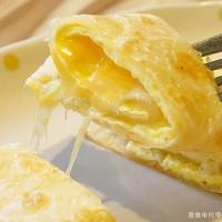 新北市美食 餐廳 異國料理 異國料理其他 晨食年代早午餐 照片