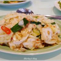 Shirley Huang在瓦城泰國料理淡水店 pic_id=3144164