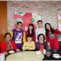 Shirley Huang在瓦城泰國料理淡水店 pic_id=3144170