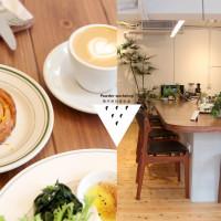 台北市 美食 餐廳 咖啡、茶 咖啡館 Powder workshop 照片