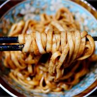 新北市美食 攤販 台式小吃 麵條先生乾拌麵 照片