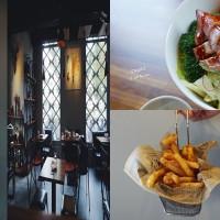 高雄市美食 餐廳 異國料理 麋鹿背包  Moose Bag Bistro 照片