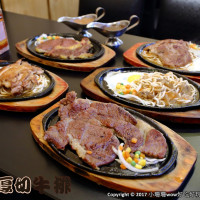 新北市美食 餐廳 異國料理 美式料理 大廟厚切牛排 照片