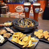 台中市美食 餐廳 飲酒 酒類專賣店 霧樂家釀 照片