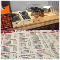 台中市 美食 餐廳 異國料理 義式料理 亞丁尼義大利麵(一中美食店) 照片