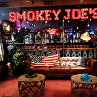 台中市美食 餐廳 異國料理 美式料理 冒煙的喬(台中市政店) 照片