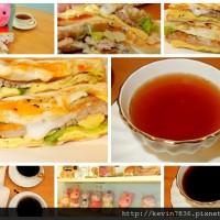 台中市美食 餐廳 咖啡、茶 咖啡館 PAQ Life Camp 照片