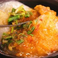 苗栗縣美食 餐廳 中式料理 小吃 江技舊記專業餛飩 照片