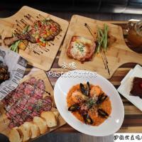新北市美食 餐廳 異國料理 義式料理 方塊Pasta&Coffee 照片