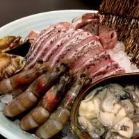 台北市美食 餐廳 火鍋 涮涮鍋 烹大海 照片