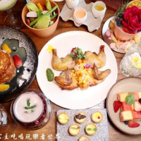 台北市美食 餐廳 異國料理 美式料理 INGE'S bar & grill 台北萬豪酒店 照片
