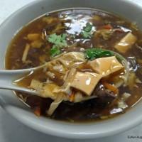台北市美食 餐廳 中式料理 麵食點心 老牌山東水餃大王 照片