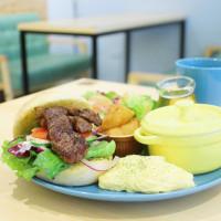 宜蘭縣美食 餐廳 異國料理 美式料理 wake 沃客手作早午餐 照片