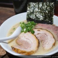 台北市美食 餐廳 異國料理 日式料理 小川拉麵 照片