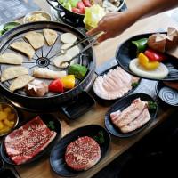 嘉義市美食 餐廳 異國料理 韓式料理 澄川黃鶴洞韓式料理 嘉義中山店 照片