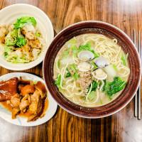 台北市美食 餐廳 中式料理 天祥豬腳飯 照片
