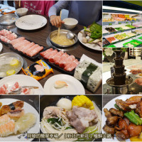 新北市美食 餐廳 火鍋 火鍋其他 極鮮火鍋(龍安店) 照片