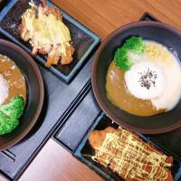 台南市美食 餐廳 異國料理 日式料理 雙醬咖哩(崇道店) 照片