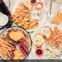 桃園市美食 餐廳 異國料理 多國料理 Carrie's 照片