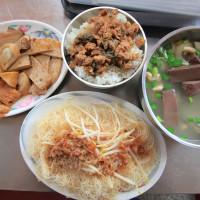 高雄市美食 餐廳 中式料理 小吃 明誠炒米粉 照片