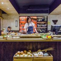新北市美食 餐廳 火鍋 火鍋其他 六心關東煮鍋物 照片