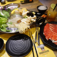 台北市美食 餐廳 火鍋 涮涮鍋 鍋鍋有意思 照片