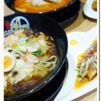 台中市美食 餐廳 異國料理 日式料理 鹿兒島豚骨拉麵 勘場 照片