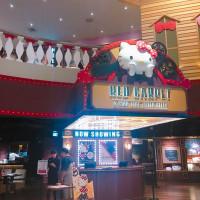 新北市美食 餐廳 異國料理 美式料理 Hello Kitty Red Carpet美式餐廳 照片