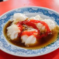 高雄市美食 餐廳 中式料理 小吃 國民市場六元肉圓 照片
