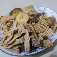 高雄市美食 餐廳 中式料理 小吃 痞子文煙燻冰滷味 照片
