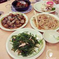 基隆市美食 餐廳 中式料理 台菜 榮生魚片專賣店/海產店 照片