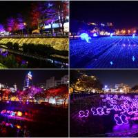 屏東縣休閒旅遊 景點 藝文中心 屏東綵燈節 照片