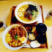 台中市美食 餐廳 異國料理 日式料理 一番町拉麵丼飯(愛買中港店) 照片