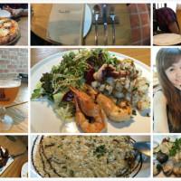 新竹市美食 餐廳 異國料理 多國料理 波諾義大利料理Buono Bella Italian Restaurant 照片