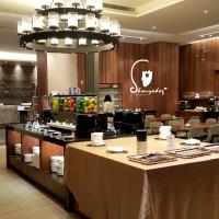 新北市美食 餐廳 中式料理 中式料理其他 彩京苑餐廳 照片