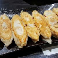 台中市美食 餐廳 中式料理 麵食點心 壹玖捌捌銷魂鍋貼 照片