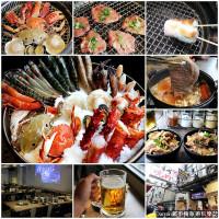 台北市美食 餐廳 餐廳燒烤 燒肉 上禾町日式燒肉(西門店) 照片