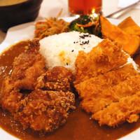 台北市美食 餐廳 異國料理 多國料理 微想咖哩東湖店 照片