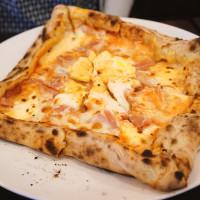 台北市美食 餐廳 異國料理 義式料理 ZOCA佐卡義式窯烤披薩屋 照片