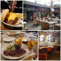 台北市美食 餐廳 異國料理 美式料理 Butcher's Kitchen 肉舖廚房-花博店 照片