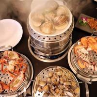 台北市美食 餐廳 火鍋 火鍋其他 蒸霸王養生蒸氣火鍋 照片