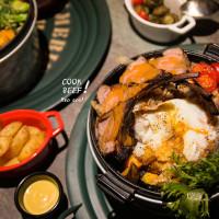 台北市美食 餐廳 中式料理 中式料理其他 CooK BEEF!酷必 照片