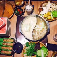 台南市美食 餐廳 火鍋 涮涮鍋 涮乃葉 照片