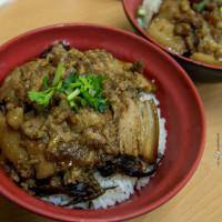 雲林縣美食 餐廳 中式料理 中式早餐、宵夜 公正街阿賜豬腳飯 照片