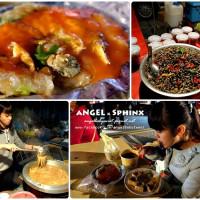 花蓮縣美食 攤販 台式小吃 瑞穗廟街夜市 照片