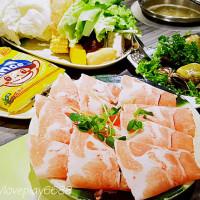 台北市美食 餐廳 火鍋 涮涮鍋 鍋董 照片